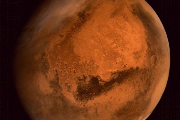Thiếu tiền, mục tiêu đưa người lên sao Hỏa của NASA có nguy cơ đổ bể - Ảnh 1.