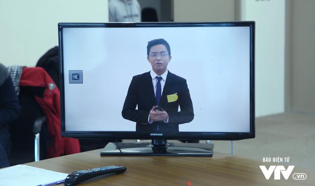 Chờ đợi thế hệ MC mới của Café sáng với VTV3 - Ảnh 3.