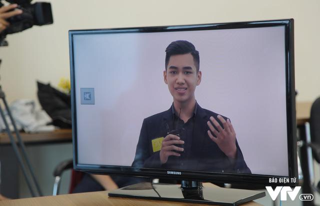 Chờ đợi thế hệ MC mới của Café sáng với VTV3 - Ảnh 11.