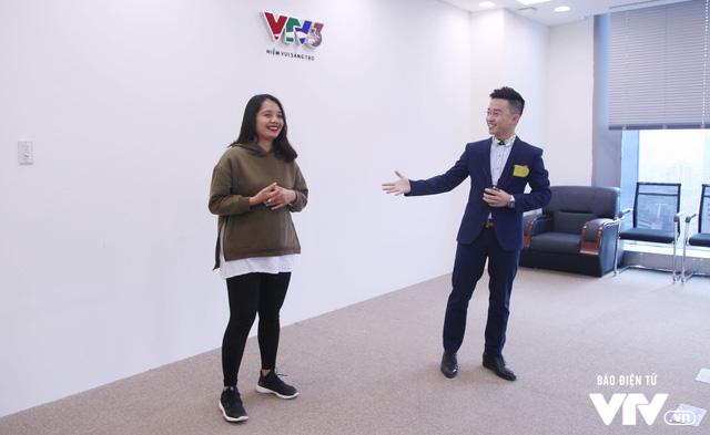 Chờ đợi thế hệ MC mới của Café sáng với VTV3 - Ảnh 8.