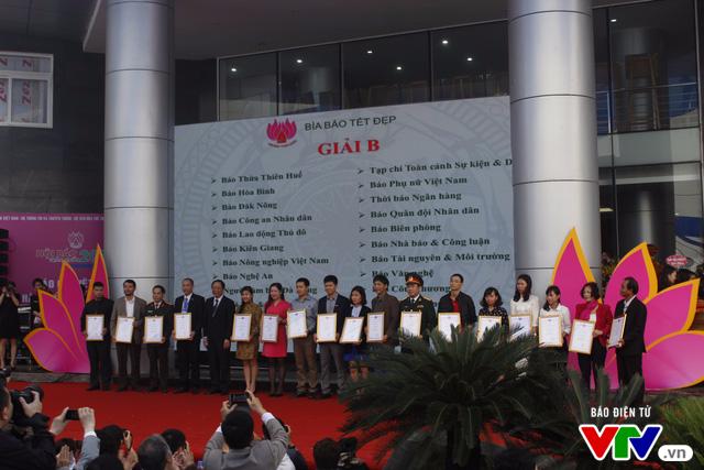 Đài THVN đoạt giải Đặc biệt tại Hội báo Toàn quốc 2017 - Ảnh 18.