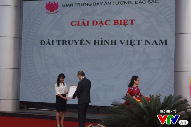 Đài THVN đoạt giải Đặc biệt tại Hội báo Toàn quốc 2017 - Ảnh 5.