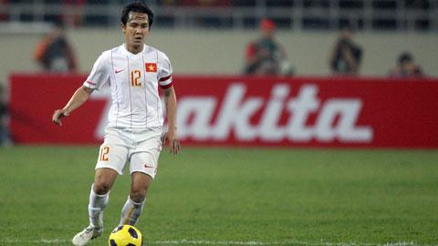Cựu tuyển thủ Quốc gia Nguyễn Minh Phương trở thành HLV trưởng của CLB bóng đá Long An - Ảnh 1.