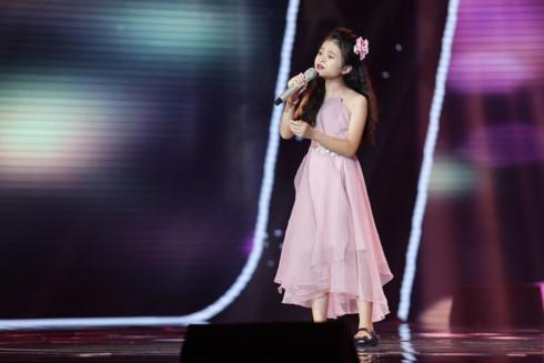 Nhìn lại top 15 thí sinh xuất sắc nhất của Giọng hát Việt nhí 2017 - Ảnh 10.