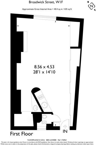 Cách bố trí không gian hợp lý trong căn hộ nhỏ nhiều góc cạnh - Ảnh 11.