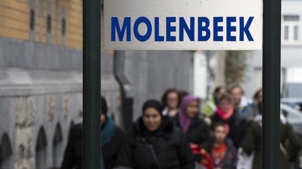 Molenbeek (Bỉ) - Điểm nóng khủng bố ở châu Âu