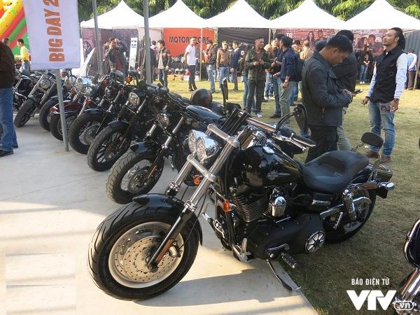 6 tháng đầu năm 2017, người Việt vẫn đổ xô mua xe máy - Ảnh 1.