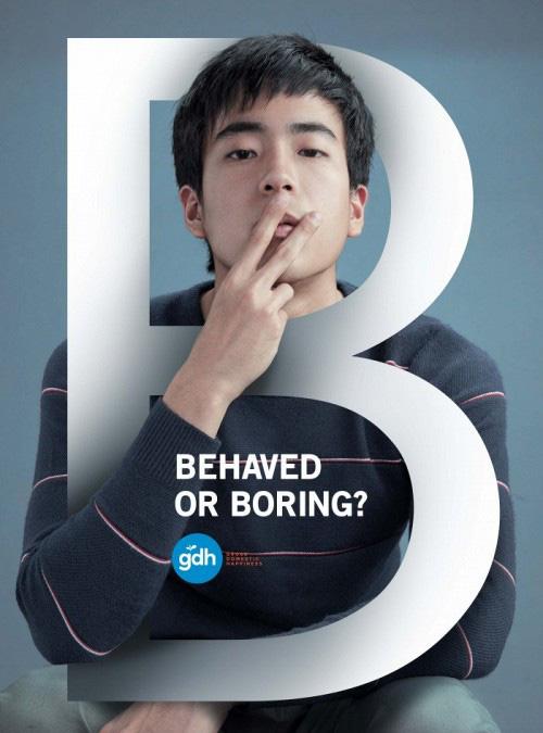 Mỹ nam Thiên tài bất hảo hóa ra là gương mặt thân quen của truyền hình Thái Lan - Ảnh 2.