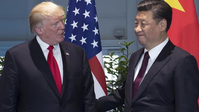 Điều tra vi phạm sở hữu trí tuệ đối với Trung Quốc: Nước cờ mới của Mỹ trong vấn đề Triều Tiên?