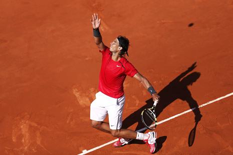 Nadal và cơ hội Le Décima thần thánh ở Pháp mở rộng 2017 - Ảnh 1.