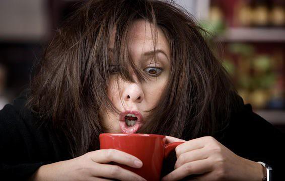 Những dấu hiệu cảnh báo bạn có thể bị ảnh hưởng nặng nề vì stress - Ảnh 9.