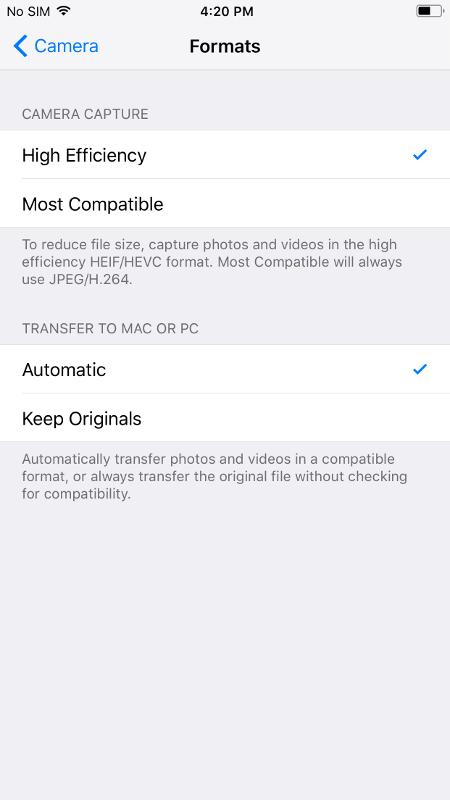 iOS 11 mang tới nhiều trải nghiệm mới với ứng dụng Camera - Ảnh 6.