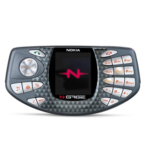10 mẫu smartphone... khác người nhất trong lịch sử - Ảnh 1.
