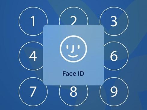 Ngân hàng đầu tiên tại Việt Nam triển khai tính năng FaceID - Ảnh 1.