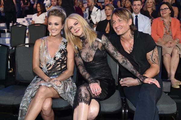 Nicole Kidman e ấp tỏa sáng bên chồng - Ảnh 3.