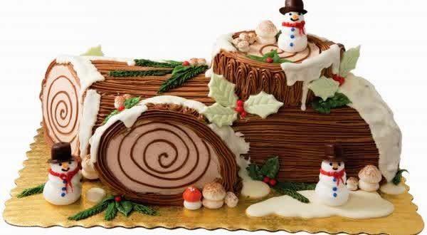 Những món ngọt nào được ưa thích nhất mùa Giáng sinh? - Ảnh 1.
