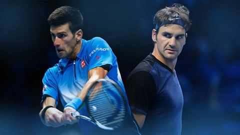 Roger Federer chú ý, Novak Djokovic sắp trở lại - Ảnh 2.