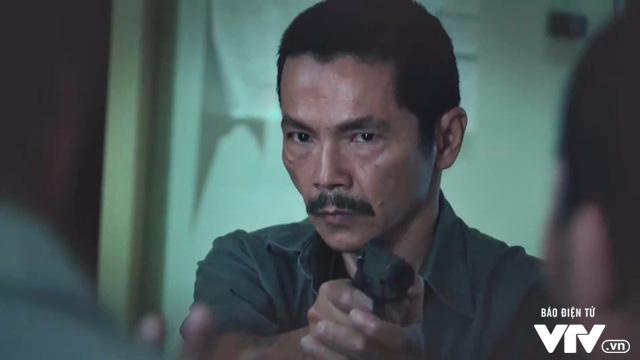 """Tập 24 phim Người phán xử: Lương Bổng không chết, Bảo """"ngậu"""" trở thành người hùng - Ảnh 1."""