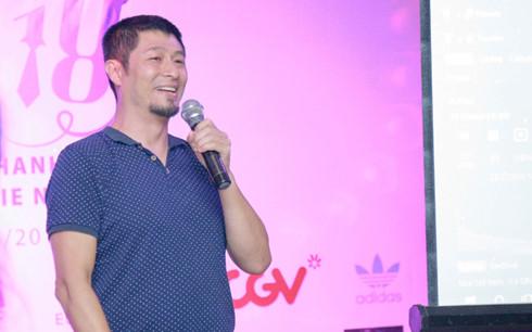 Điện ảnh Việt Nam sôi động bởi các nhà làm phim Việt kiều - Ảnh 1.