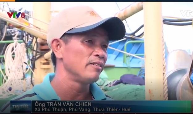 TT-Huế: Nâng cao kiến thức về bảo hiểm tàu cá cho ngư dân - Ảnh 1.