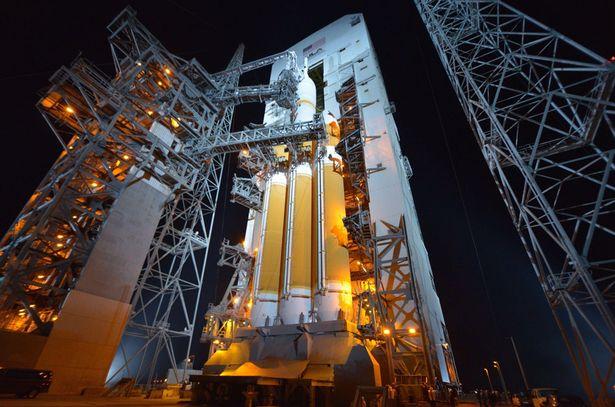 Thiếu tiền, mục tiêu đưa người lên sao Hỏa của NASA có nguy cơ đổ bể - Ảnh 2.