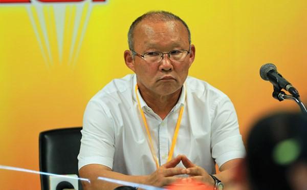 HLV U23 Myanmar bị bất ngờ với U23 Việt Nam - Ảnh 3.
