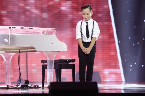 Nhìn lại top 15 thí sinh xuất sắc nhất của Giọng hát Việt nhí 2017 - Ảnh 1.