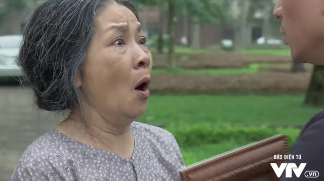 Sống chung với mẹ chồng - Tập 29: Trang (Thu Quỳnh) phát điên khi con gái bị bắt cóc - Ảnh 1.