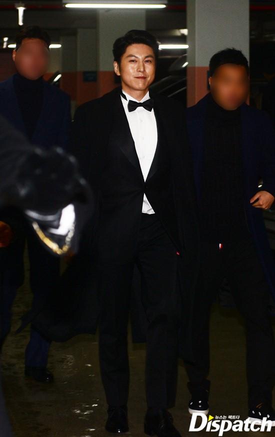 Hé lộ hình ảnh hiếm hoi từ đám cưới của Lưu Diệc Phi Hàn Quốc - Ảnh 2.