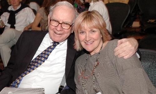 Vì sao bữa sáng của tỷ phú Warren Buffett không quá 3 USD? - Ảnh 1.