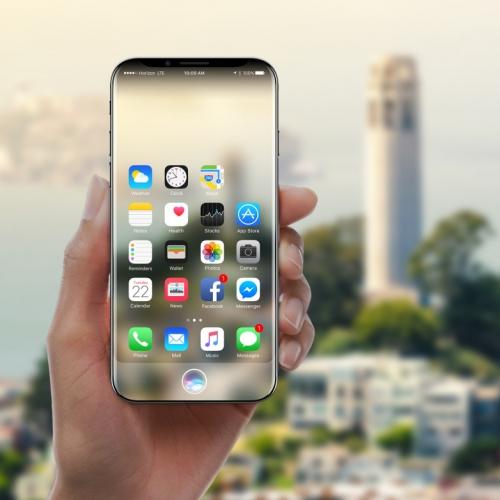 Apple cần trang bị gì cho iPhone 8 trong cuộc chiến với Galaxy S8? - Ảnh 1.