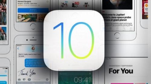 Bản cập nhật iOS 10.3.2 quay lưng với hơn 100 triệu iPhone - Ảnh 1.