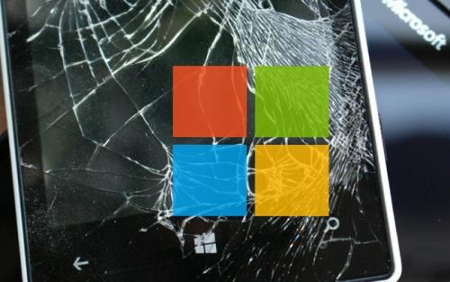 Điện thoại Windows Phone 8.1 hết đường lên đời Windows 10 Mobile - Ảnh 1.