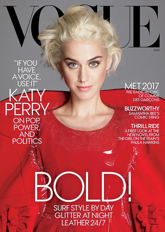 Katy Perry: Không dễ để yêu tôi - Ảnh 1.
