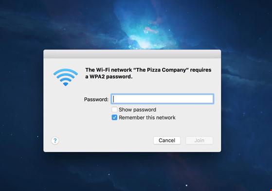5 mẹo cần biết nếu không muốn bị hack Wi-Fi - Ảnh 2.