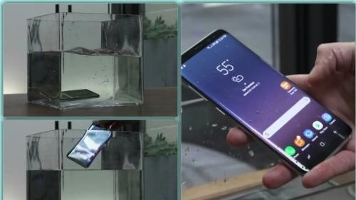 Điểm danh những smartphone chống nước tốt nhất cho mùa du lịch - Ảnh 1.