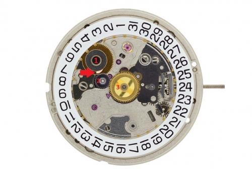 Bạn đã thực sự hiểu các cơ chế hoạt động lịch trên đồng hồ cơ khí? - Ảnh 1.
