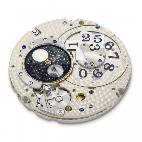Bạn đã thực sự hiểu các cơ chế hoạt động lịch trên đồng hồ cơ khí? - Ảnh 2.