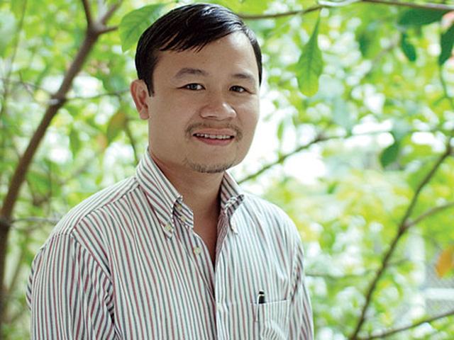 Kiến trúc sư Võ Trọng Nghĩa đoạt 5 giải kiến trúc xanh ở Mỹ - Ảnh 1.