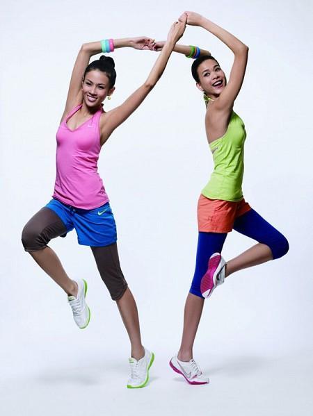 Muốn khỏe đẹp, tập thể dục cũng cần đúng cách - Ảnh 1.