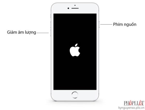 Cách sửa lỗi iPhone, iPad bị treo máy - ảnh 2