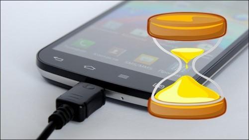 Những hiểu biết sai lầm của người dùng về pin smartphone - ảnh 1