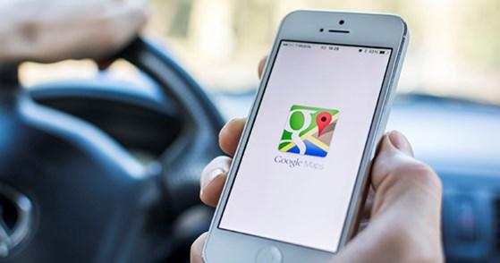 Mẹo chia sẻ vị trí theo thời gian thực trên Google Maps - Ảnh 1.