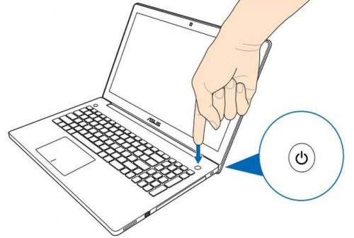 Cách truy cập vào BIOS trên máy tính xách tay phổ biến - Ảnh 1.