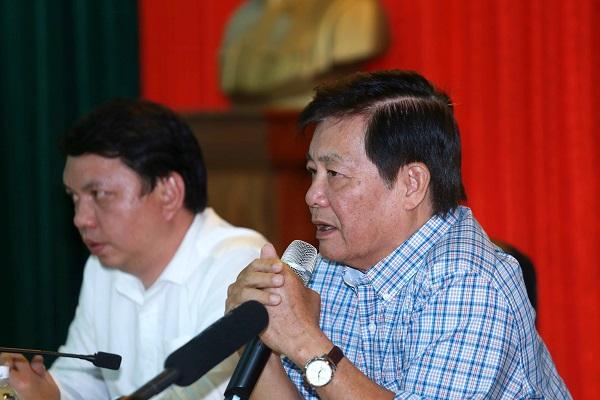 VFF thống nhất tiêu chí lựa chọn HLV ĐT Việt Nam, HLV Mai Đức Chung tiếp tục tạm quyền - Ảnh 1.