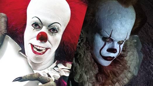 Phim IT: Điều gì làm nên chú hề ma quái ám ảnh khán giả cả trong mơ? - Ảnh 1.