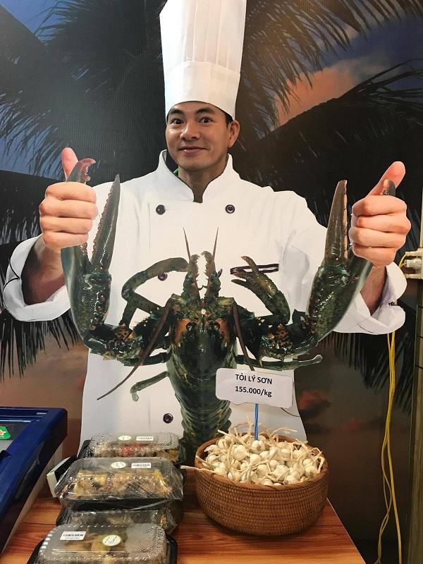 Nghệ sĩ Xuân Bắc hào hứng tham gia lễ khai trương cửa hàng thực phẩm hữu cơ Smile Cook - Ảnh 3.