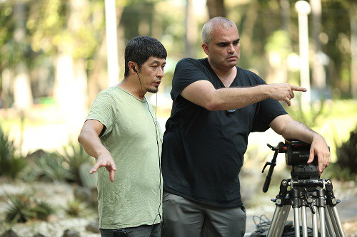 Thái Hòa, Hứa Vĩ Văn, Vân Trang cùng tái xuất trong phim mới của đạo diễn Charlie Nguyễn - Ảnh 1.