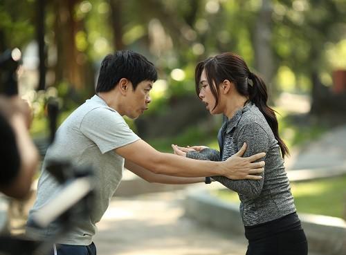 Thái Hòa, Hứa Vĩ Văn, Vân Trang cùng tái xuất trong phim mới của đạo diễn Charlie Nguyễn - Ảnh 2.