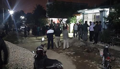 Vụ bé 20 ngày tuổi bị sát hại tại Thanh Hóa: Tử vong do bị chặn đường hô hấp trên - Ảnh 2.